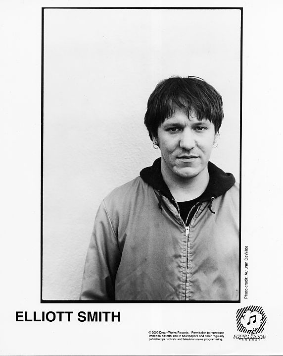 Elliott Smith Photo