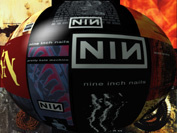 NINE INCH NAILS' NOTHING RECORDS SITE